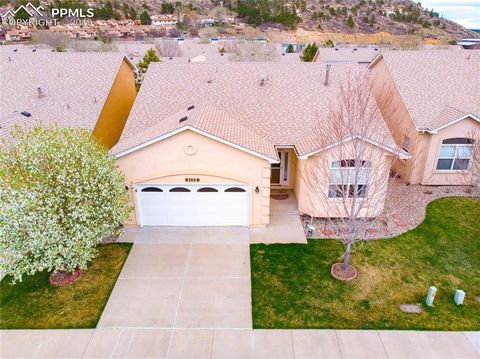 Photo of 5135 Redleaf Ln, Colorado Springs, CO 80919