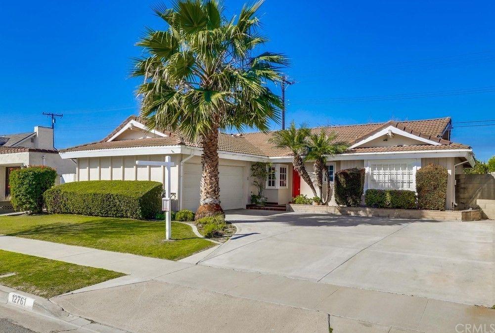 12761 Bartlett St Garden Grove, CA 92845