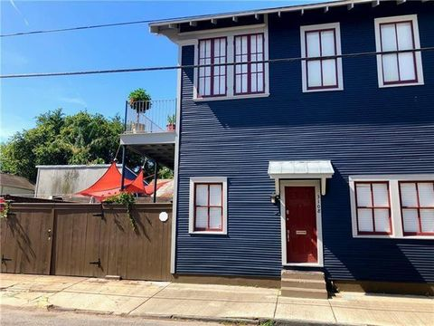 Photo of 3108 Burgundy St, New Orleans, LA 70117