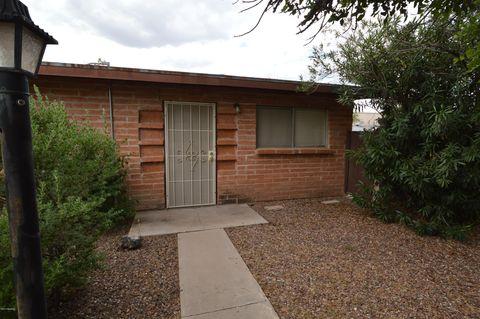 Photo of 3527 E Florence Dr, Tucson, AZ 85716