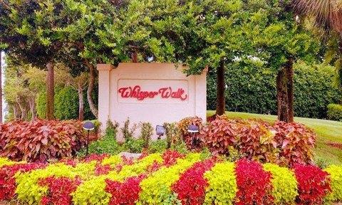 Whisper Walk, Boca Raton, FL Real Estate & Homes for Sale | realtor.com®