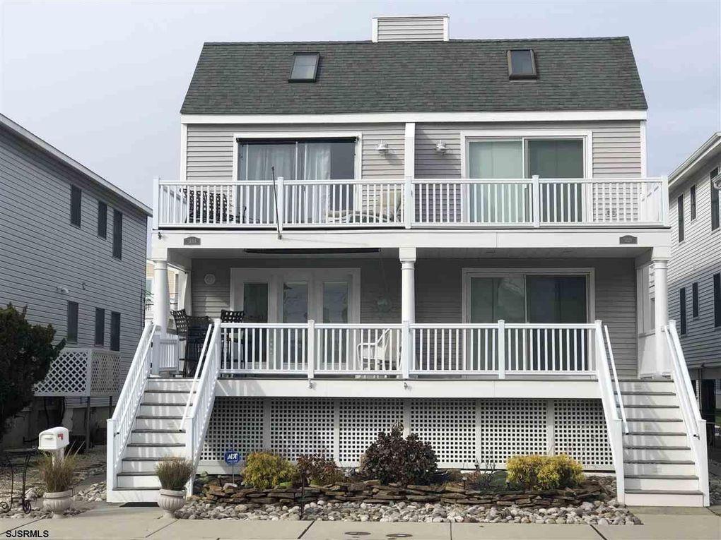 balcony cost estimator 3130 Haven Ave Unit 2 Ocean City NJ 08226