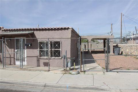 Photo of 413 Gallagher St Apt 3, El Paso, TX 79915