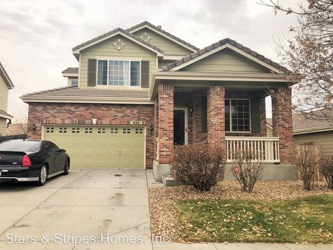 Photo of 438 Tumbleweed Dr, Brighton, CO 80601