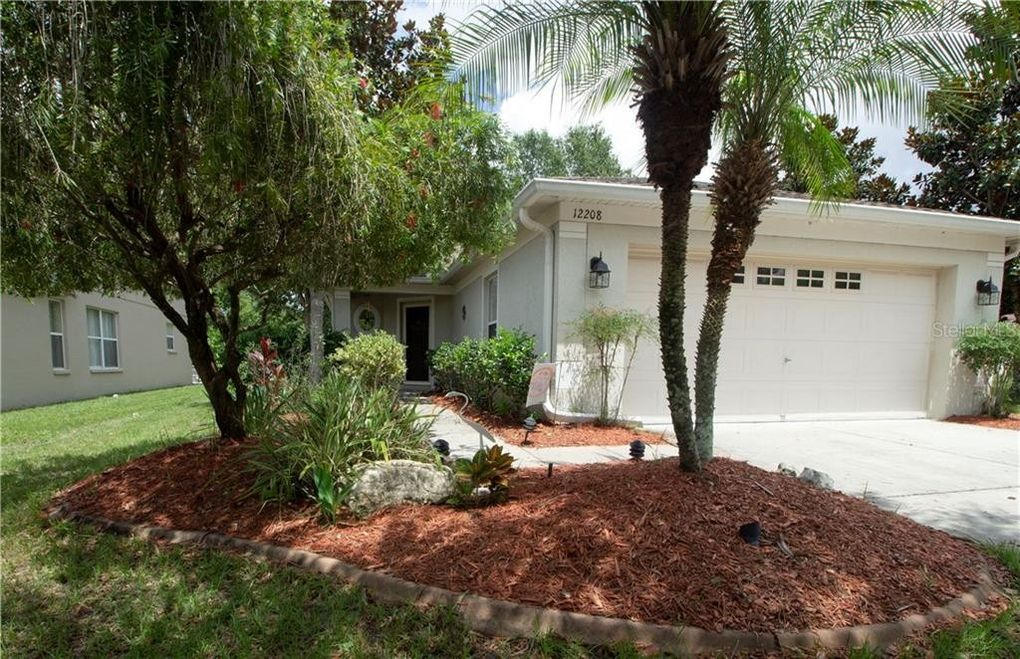 12208 Boot Spur Way Spring Hill, FL 34610