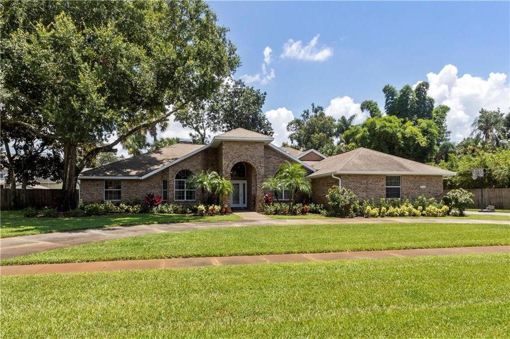 1417 Markel Dr Winter Garden, FL 34787