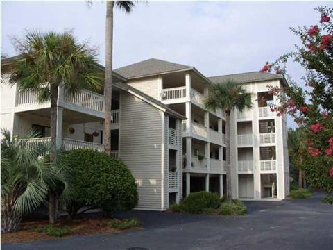 Photo of 2002 Longbend Dr Unit 2002, Seabrook Island, SC 29455
