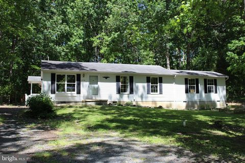 Photo of 12748 Blair Rd, Lusby, MD 20657