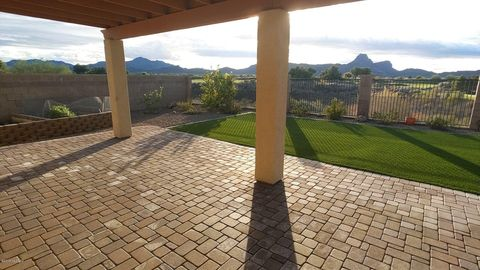 Photo of 8431 N Douglas Fir Dr, Tucson, AZ 85743