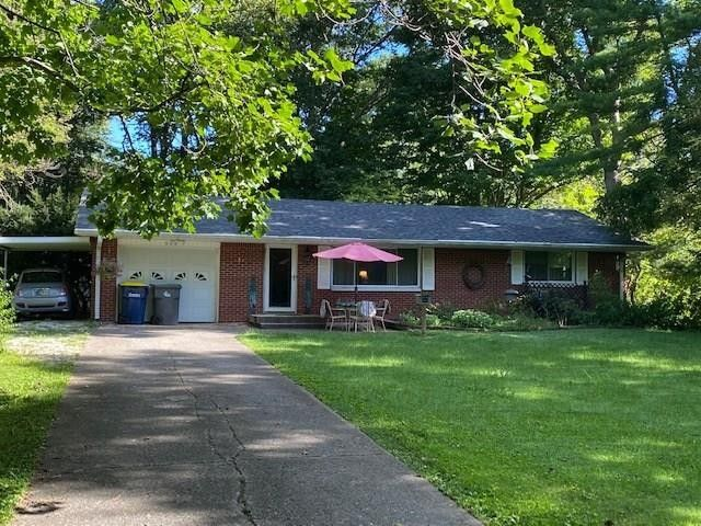 628 E Brunswick Ave Indianapolis, IN 46227