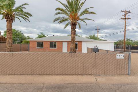 Photo of 5859 E 33rd St, Tucson, AZ 85711