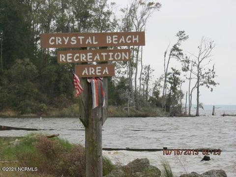 17 Pine Cone Ln Lot 17, Blounts Creek, NC 27814