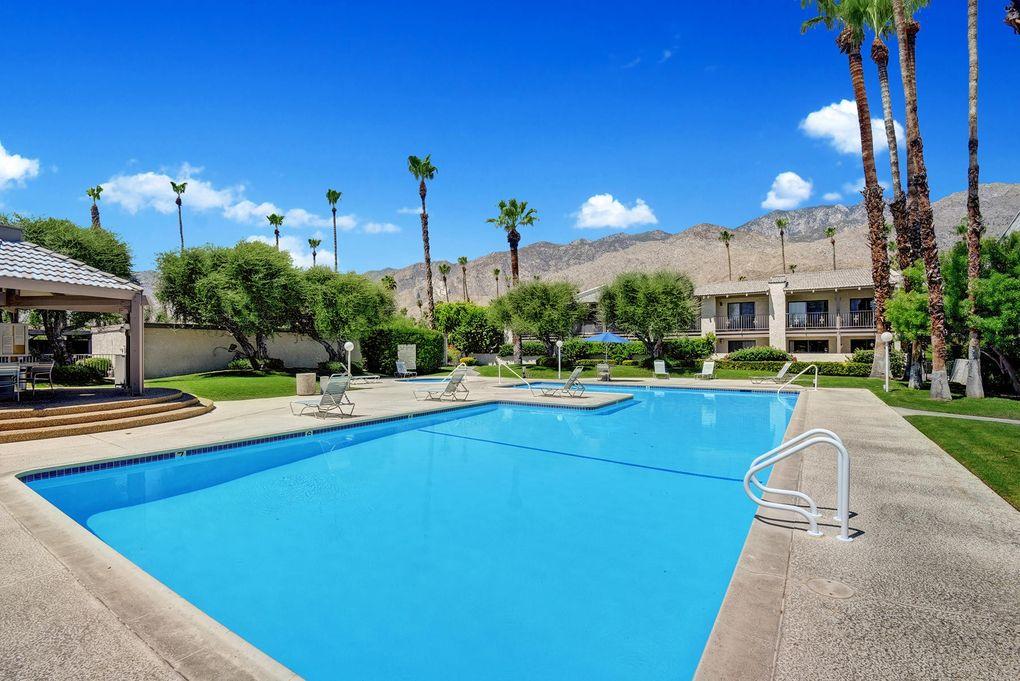 1150 E Palm Canyon Dr Unit 47 Palm Springs, CA 92264