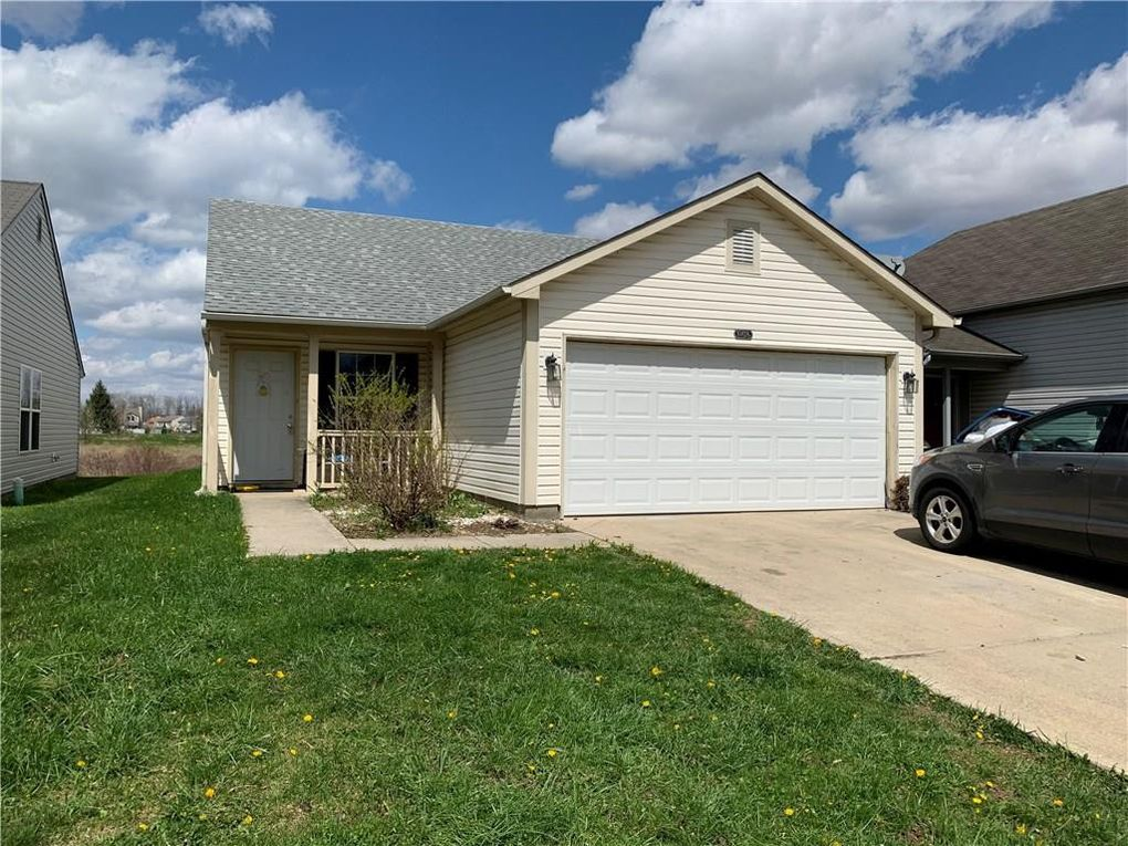 10828 Bellflower Ct Indianapolis, IN 46235