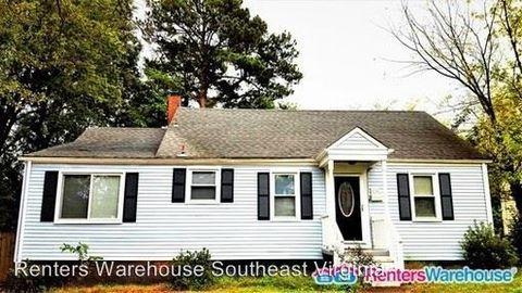 Photo of 2916 Vimy Ridge Ave, Norfolk, VA 23509
