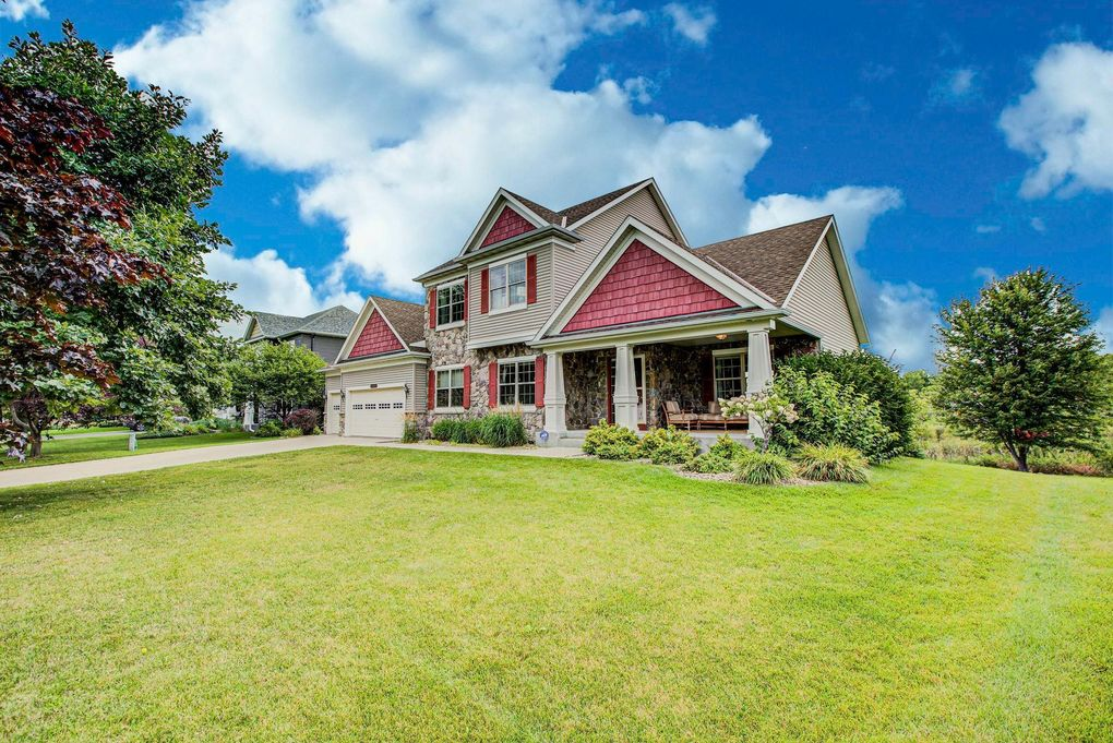 4903 206th Drive Ct N Forest Lake, MN 55025