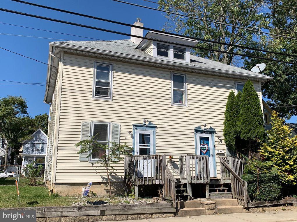 1416 E Holly Ave Pitman, NJ 08071