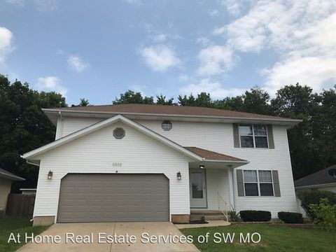 Photo of 5508 S Sycamore Ave, Springfield, MO 65810