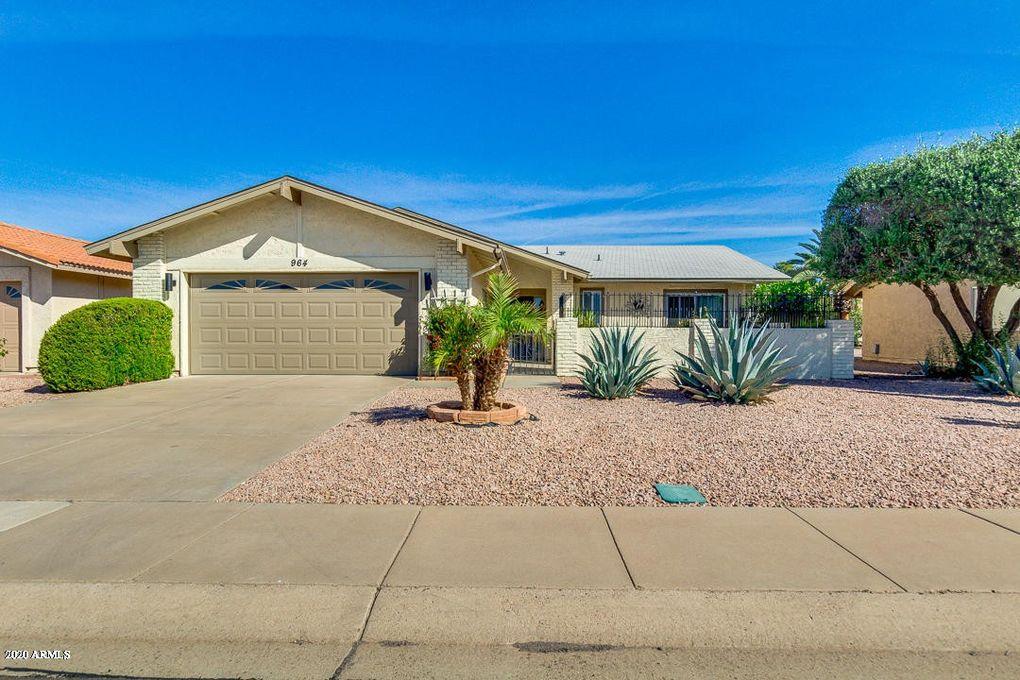 964 Leisure World Mesa, AZ 85206