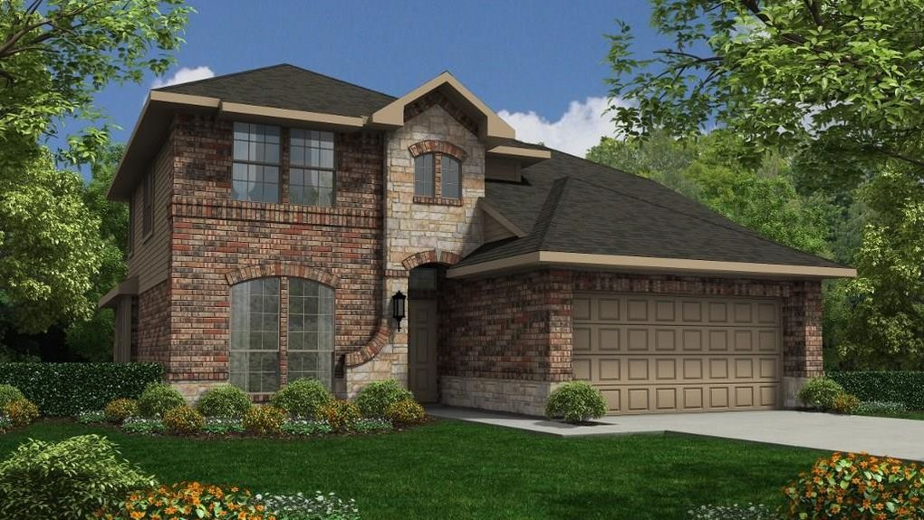 1622 Mount Conness Ln Iowa Colony, TX 77583
