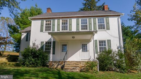 Photo of 1025 N Chatham Rd, Coatesville, PA 19320