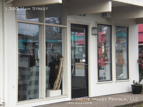 Photo of 1320 Main St, Philomath, OR 97370