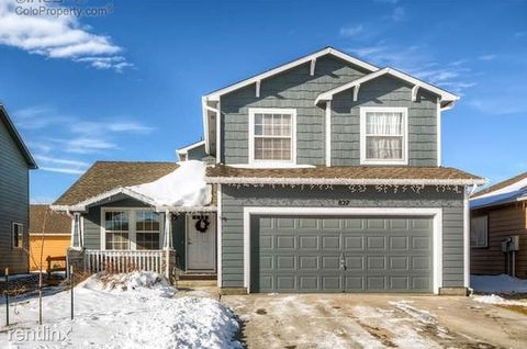 Photo of 827 Glenwall Dr, Fort Collins, CO 80524
