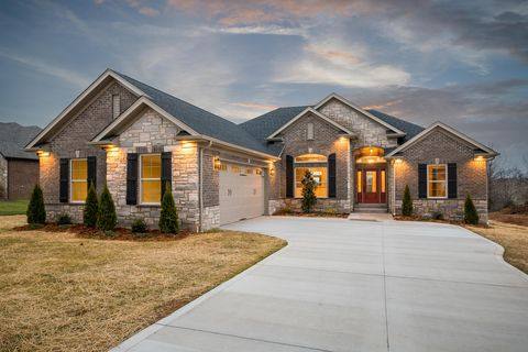 8844 Highland Lake Dr Lot 107 Georgetown In 47122