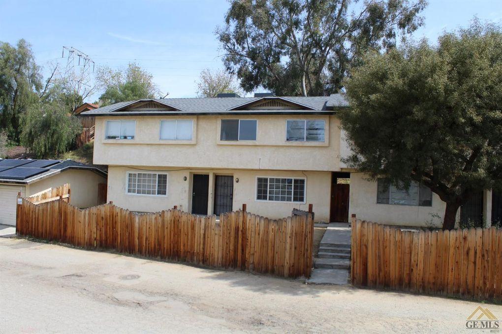 5711 Fairfax Rd Bakersfield, CA 93306