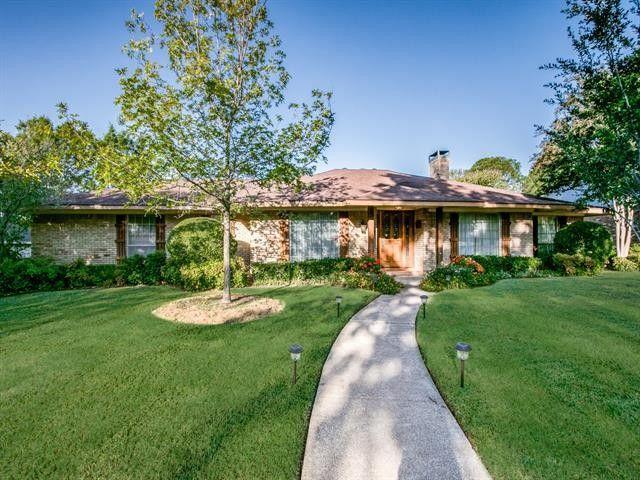 2124 Woodbrook St Denton, TX 76205