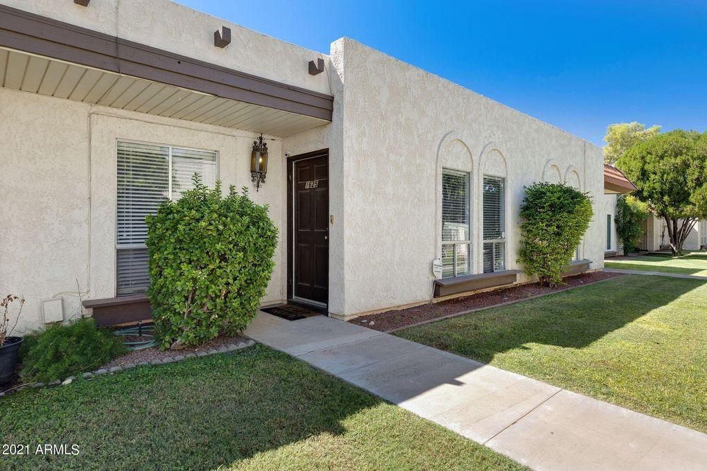 1625 N Miller Rd Scottsdale, AZ 85257