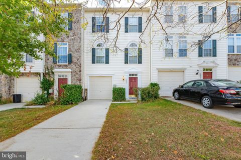 Photo of 10681 Hillingdon Rd, Woodstock, MD 21163