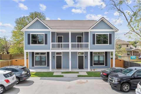 Photo of 902 Fairview Ave Unit B, College Station, TX 77840