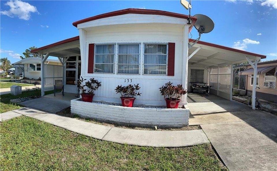 Englewood, FL 2 Bedroom Homes for Sale | realtor.com®