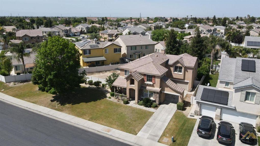4301 Boulder Pass Dr Bakersfield, CA 93311