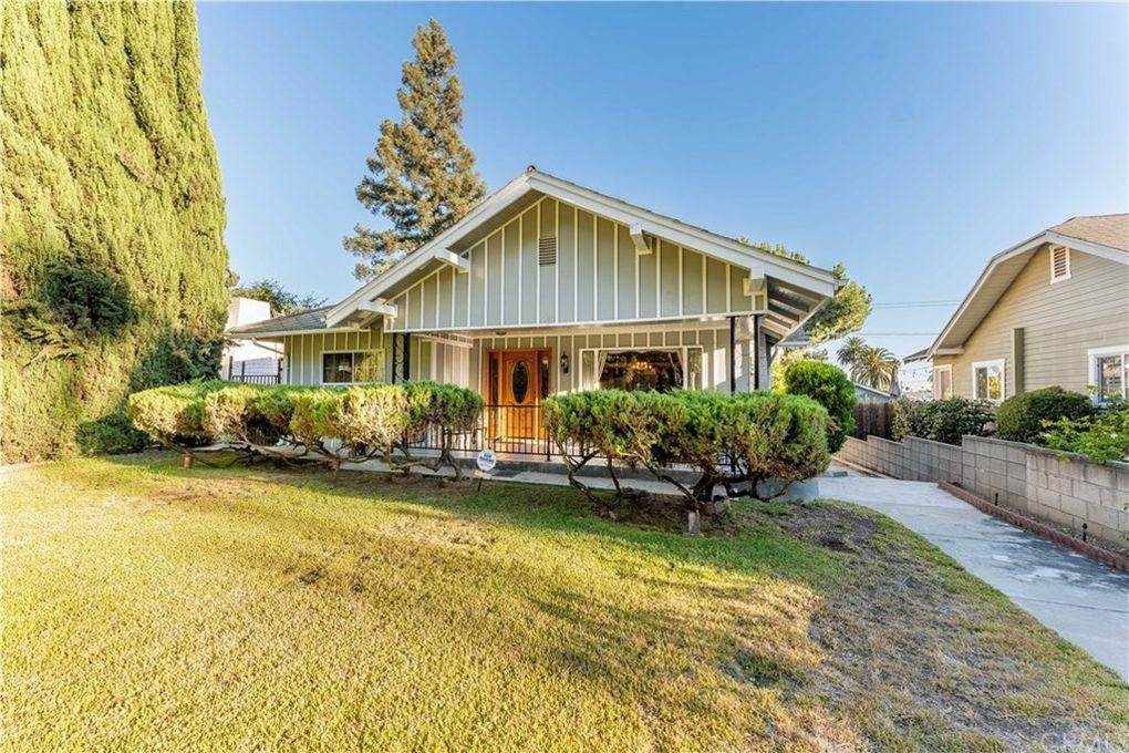 1634 Loma Vista St Pasadena, CA 91104
