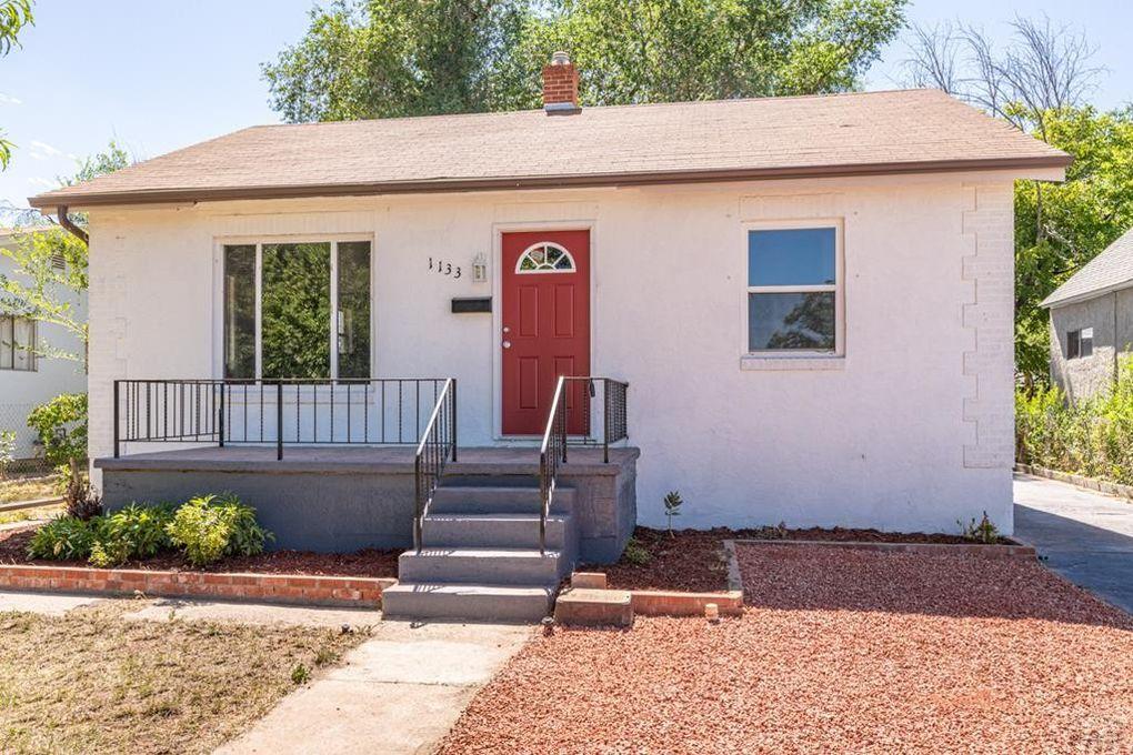 1133 Brown Ave Pueblo, CO 81004