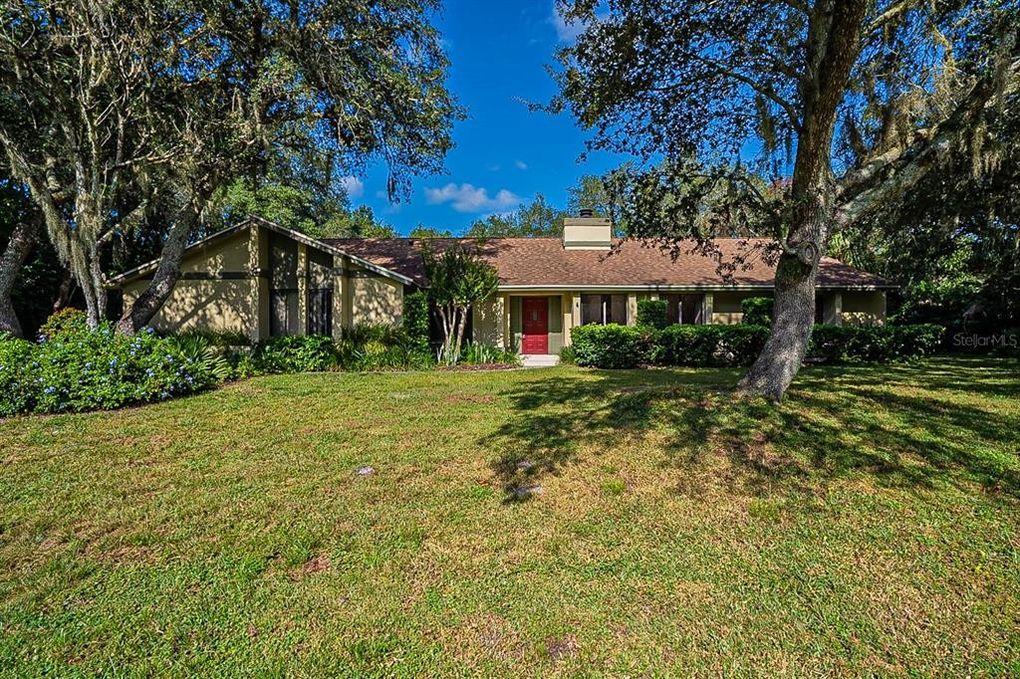 400 Woodstead Cir Longwood, FL 32779