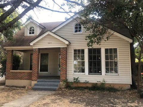 Photo of 1815 Vincent St, Brownwood, TX 76801