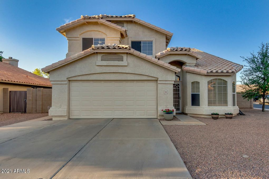 502 W Navarro Ave Mesa, AZ 85210