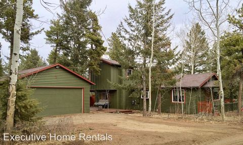 Photo of 7 Evergreen Dr, Evergreen, CO 80439