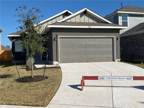 Photo of 203 Trailside Ln, Bastrop, TX 78602