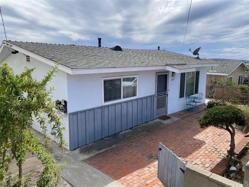 5843 Mildred St San Diego, CA 92110