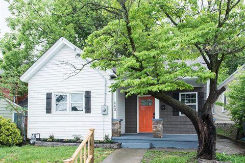 Photo of 443 E Fifth St, Lexington, KY 40508