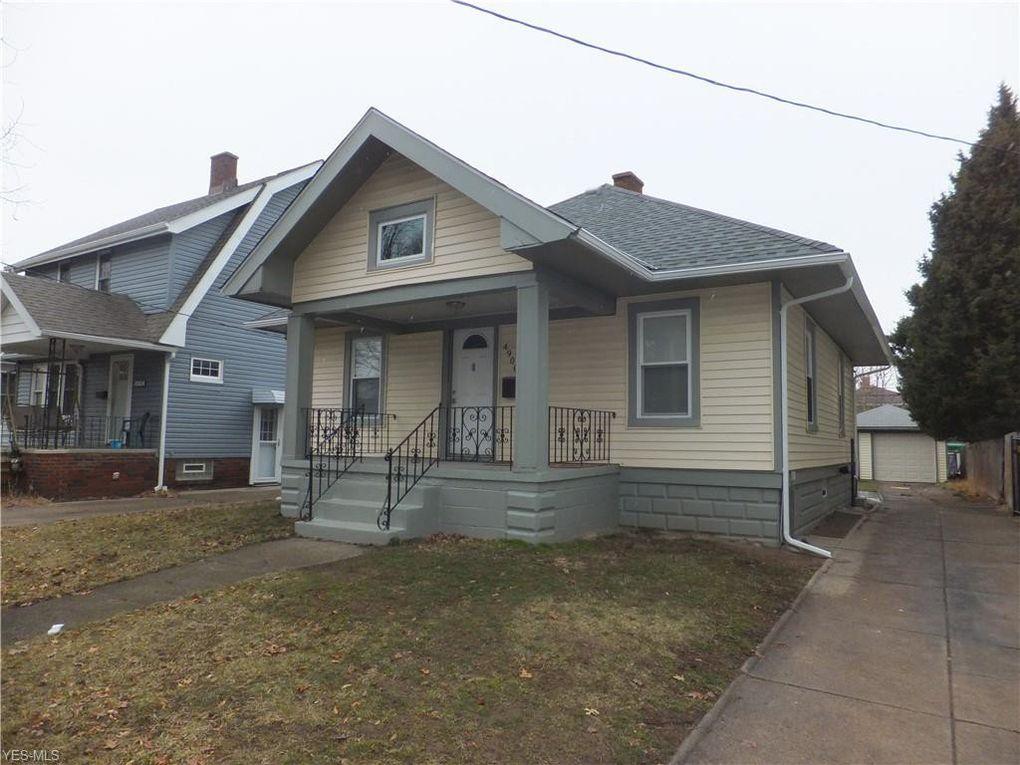 4900 Vandalia Ave Cleveland, OH 44144