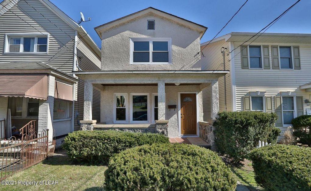 1412 N Sumner Ave Scranton, PA 18508