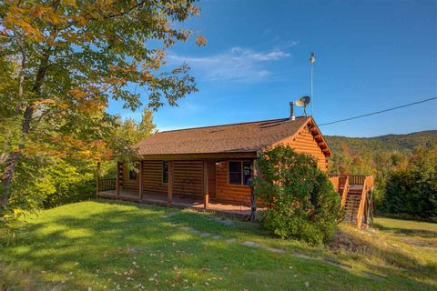 Photo of 385 Bradley Hill Rd, Bath, NH 03740