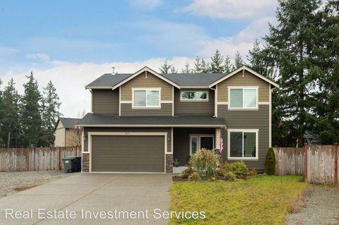 Photo of 3815 186th Street Ct E, Tacoma, WA 98446