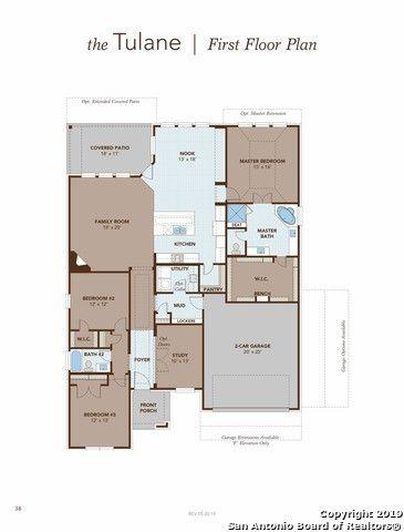 924 Colony Inn New Braunfels Tx 78132 Realtor Com