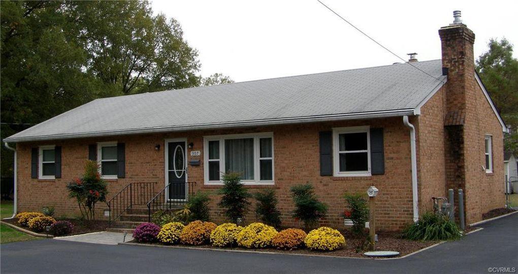 307 Wesley St Ashland, VA 23005